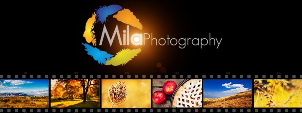 Mila Atkovska Photography